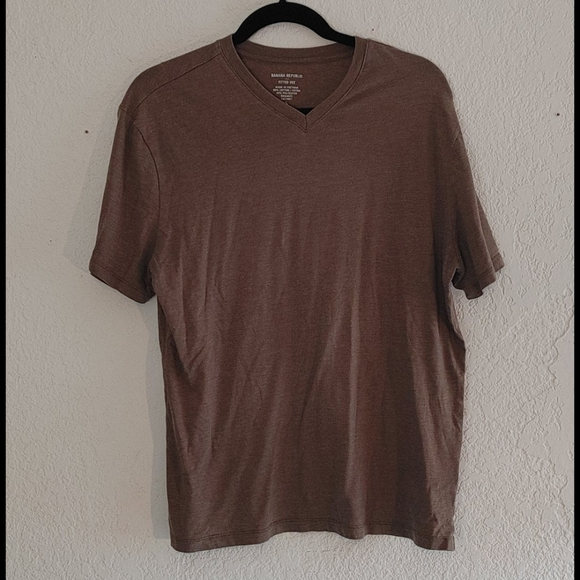 Banana Republic Other - Men's large v neck Banana Republic